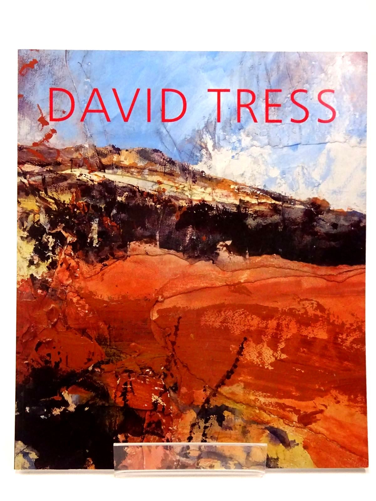 Photo of DAVID TRESS IN SEARCH OF THE SUBLIME 2012 illustrated by Tress, David published by David Messum Fine Art (STOCK CODE: 2130331)  for sale by Stella & Rose's Books