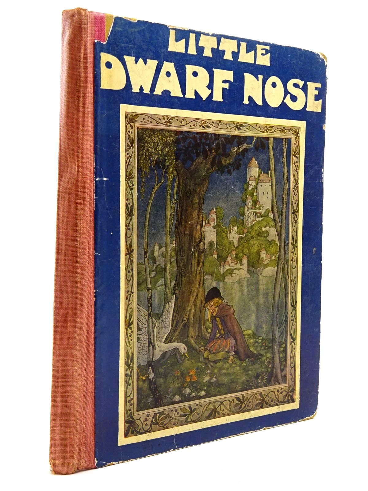 Photo of LITTLE DWARF NOSE written by Browne, E. Gordon illustrated by Anderson, Florence Mary published by J. Coker & Co. Ltd. (STOCK CODE: 2130779)  for sale by Stella & Rose's Books