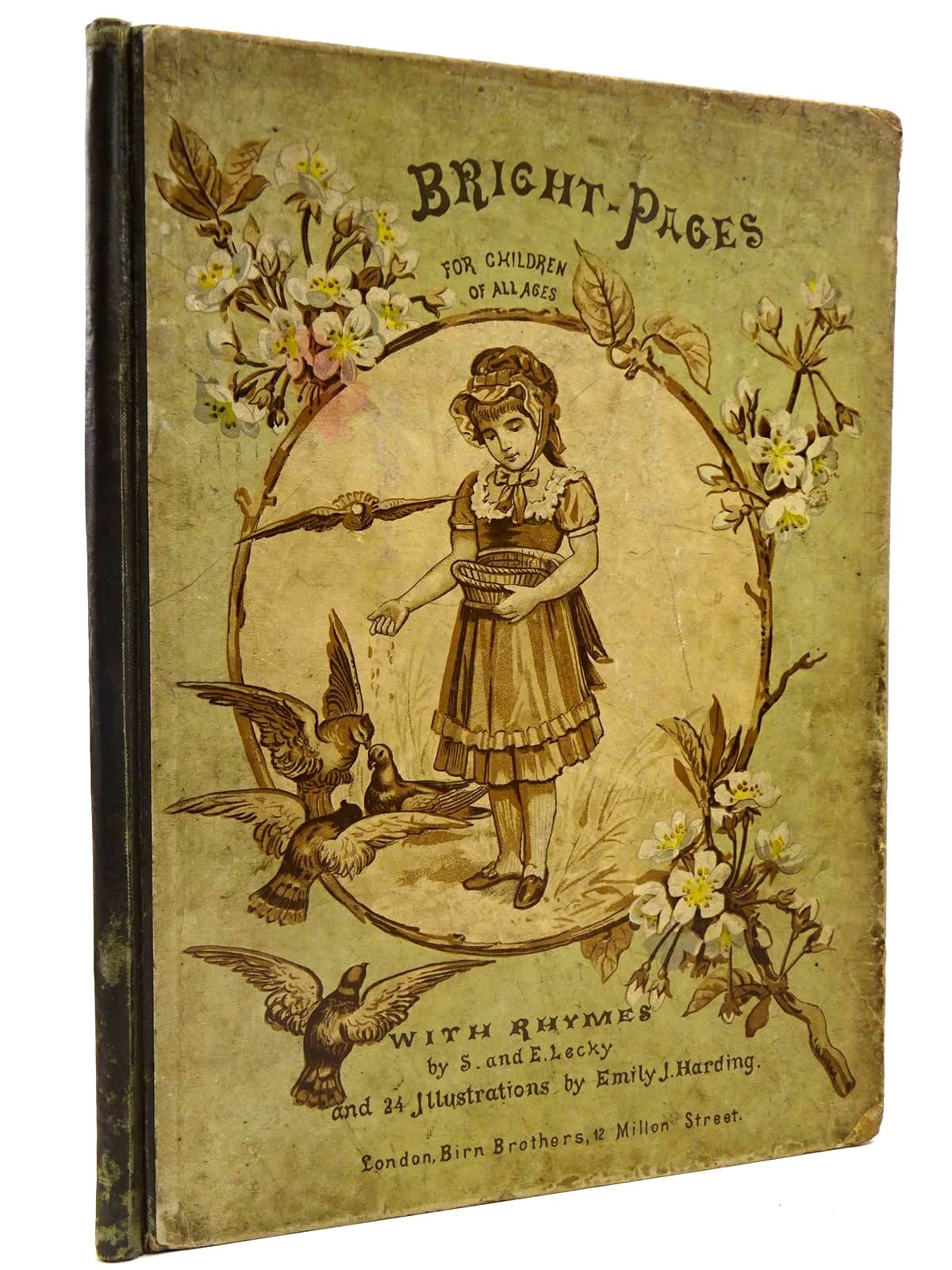 Photo of BRIGHT-PAGES FOR CHILDREN OF ALL AGES