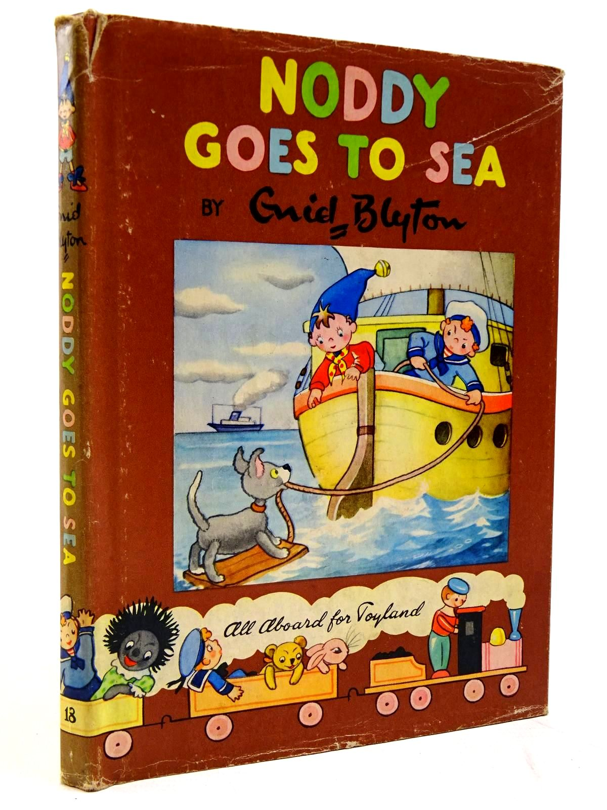Photo of NODDY GOES TO SEA