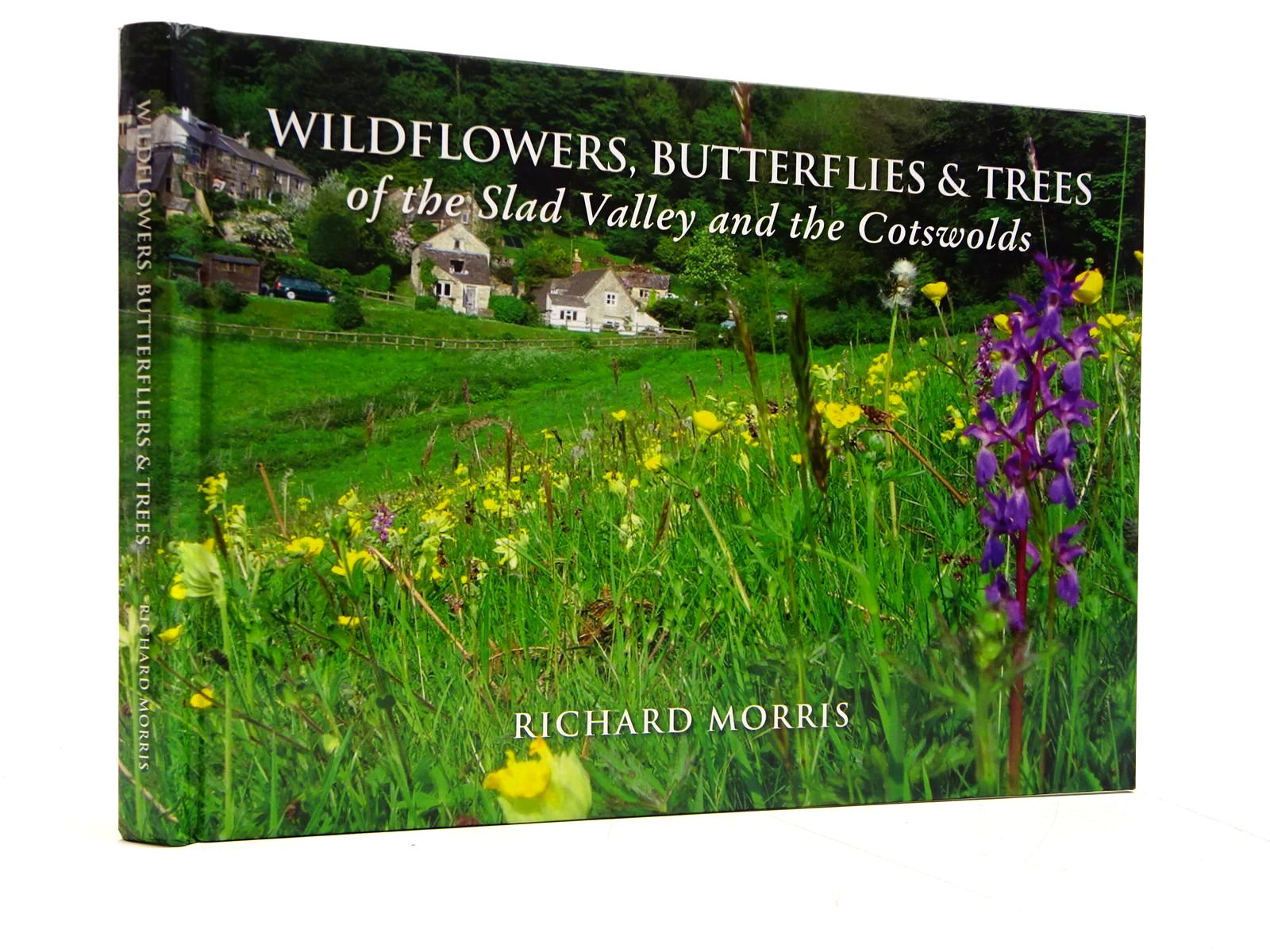Photo of WILDFLOWERS, BUTTERFLIES & TREES OF THE SLAD VALLEY AND THE COTSWOLDS