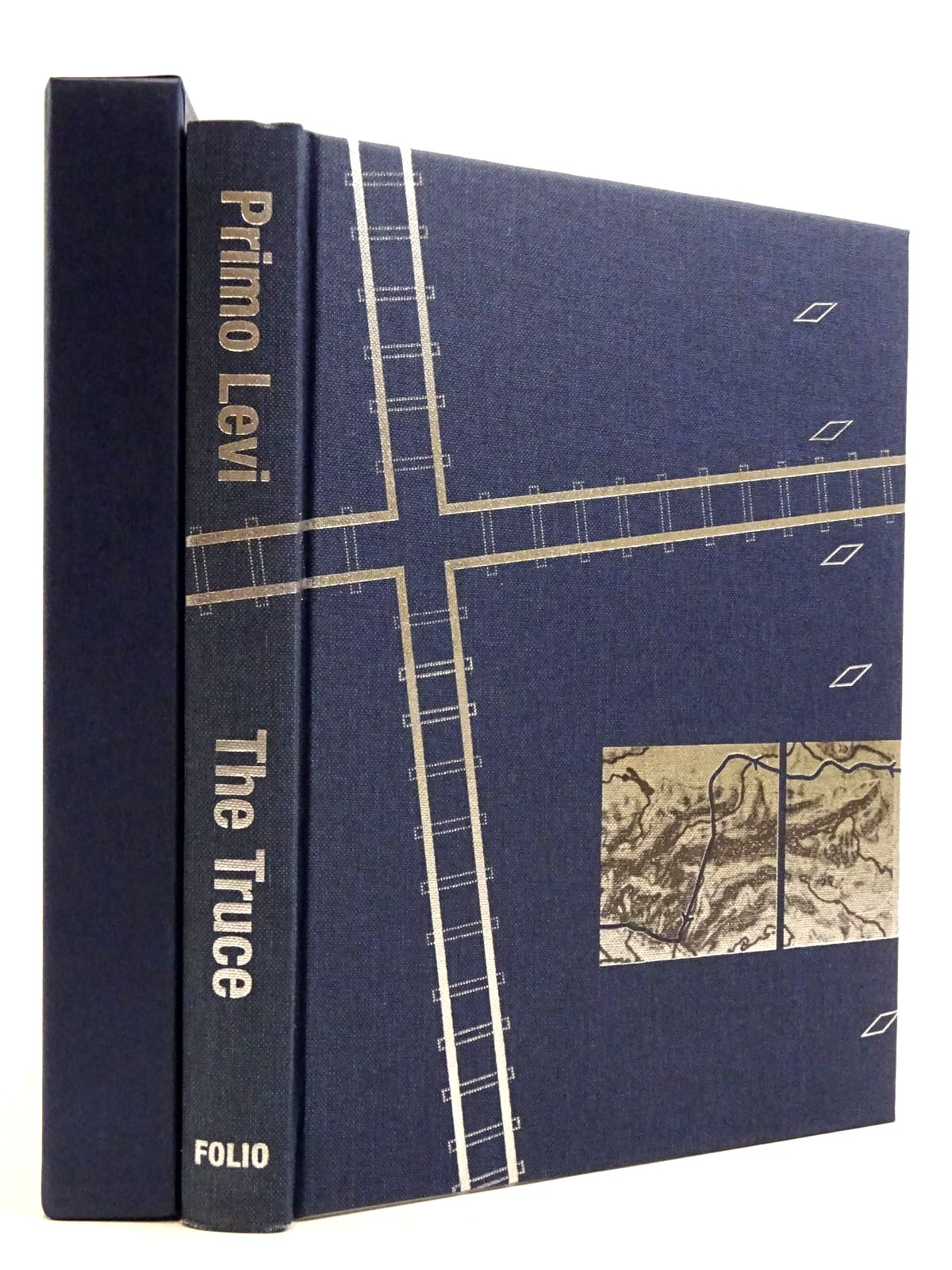 Photo of THE TRUCE written by Levi, Primo illustrated by Joseph, Jane published by Folio Society (STOCK CODE: 2131301)  for sale by Stella & Rose's Books