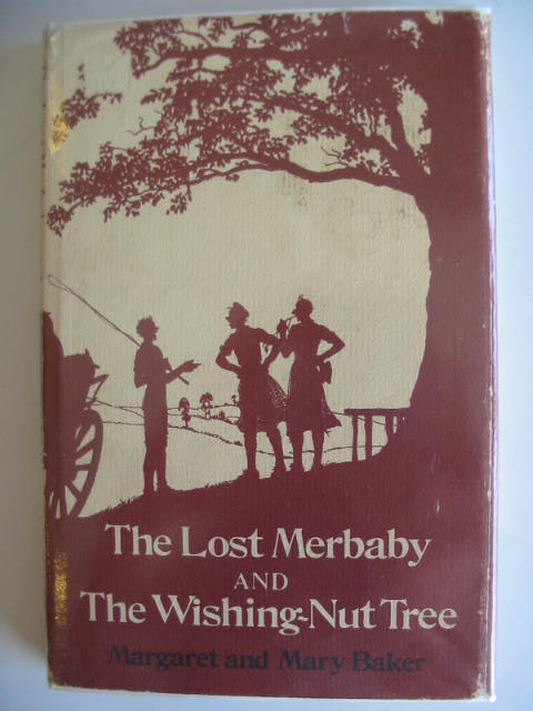 Photo of THE LOST MERBABY AND THE WISHING-NUT TREE written by Baker, Margaret illustrated by Baker, Mary published by Kestrel Books (STOCK CODE: 231293)  for sale by Stella & Rose's Books