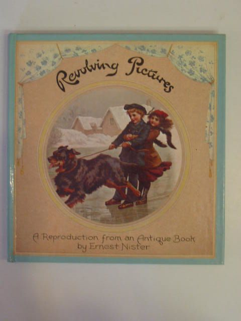 Photo of REVOLVING PICTURES written by Nister, Ernest published by Collins (STOCK CODE: 234333)  for sale by Stella & Rose's Books