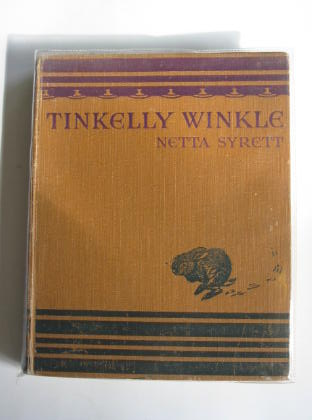Photo of TINKELLY WINKLE written by Syrett, Netta illustrated by Foster, Marcia Lane published by John Lane The Bodley Head (STOCK CODE: 316206)  for sale by Stella & Rose's Books