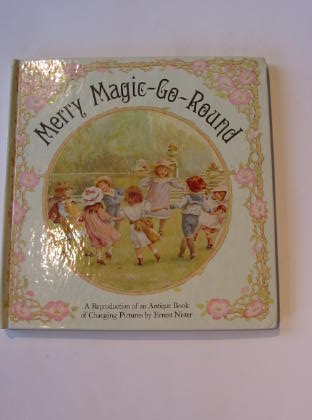 Photo of MERRY MAGIC-G0-ROUND published by Collins (STOCK CODE: 318255)  for sale by Stella & Rose's Books