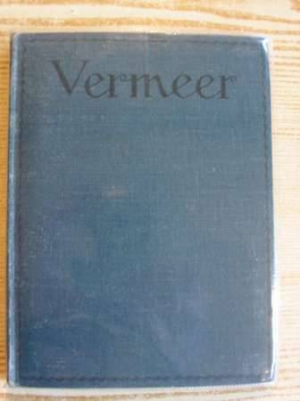 Photo of VERMEER written by Fell, H. Granville illustrated by Vermeer,  published by T. Nelson & Sons (STOCK CODE: 326807)  for sale by Stella & Rose's Books
