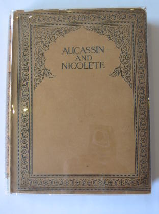 Photo of AUCASSIN AND NICOLETTE written by Child, Harold illustrated by Anderson, Anne published by Adam & Charles Black (STOCK CODE: 378279)  for sale by Stella & Rose's Books