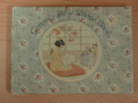 Photo of GRANNIE'S LITTLE RHYME BOOK illustrated by Willebeek Le Mair, Henriette published by Augener Ltd., David McKay (STOCK CODE: 379239)  for sale by Stella & Rose's Books