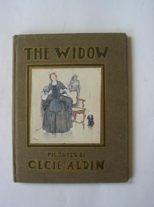 Photo of THE PERVERSE WIDOW AND THE WIDOW written by Steele, Richard<br />Irving, Washington illustrated by Aldin, Cecil published by The Macmillan Company Of Canada Limited (STOCK CODE: 379977)  for sale by Stella & Rose's Books