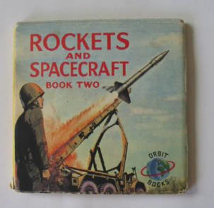 Photo of ROCKETS AND SPACECRAFT BOOK TWO published by Collins (STOCK CODE: 385051)  for sale by Stella & Rose's Books