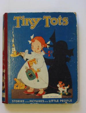 Photo of TINY TOTS published by The Amalgamated Press (STOCK CODE: 386402)  for sale by Stella & Rose's Books