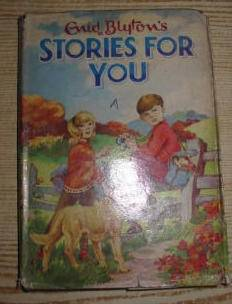 Photo of ENID BLYTON'S STORIES FOR YOU written by Blyton, Enid published by Dean & Son Ltd. (STOCK CODE: 401226)  for sale by Stella & Rose's Books