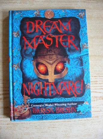 Photo of DREAM MASTER NIGHTMARE! written by Breslin, Theresa illustrated by Wyatt, David published by Doubleday (STOCK CODE: 403532)  for sale by Stella & Rose's Books