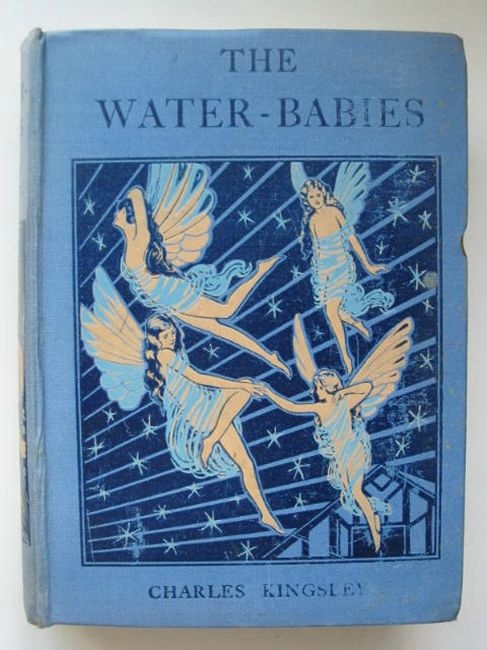 Photo of THE WATER BABIES- Stock Number: 405636