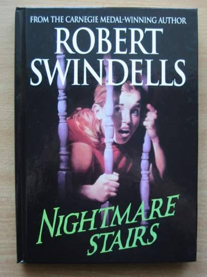 Photo of NIGHTMARE STAIRS written by Swindells, Robert published by Doubleday (STOCK CODE: 425298)  for sale by Stella & Rose's Books