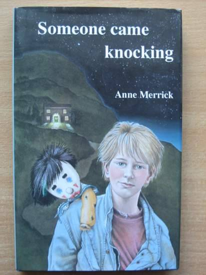 Photo of SOMEONE CAME KNOCKING written by Merrick, Anne published by Spindlewood (STOCK CODE: 425315)  for sale by Stella & Rose's Books