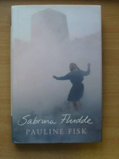 Photo of SABRINA FLUDDE written by Fisk, Pauline published by Bloomsbury (STOCK CODE: 425400)  for sale by Stella & Rose's Books