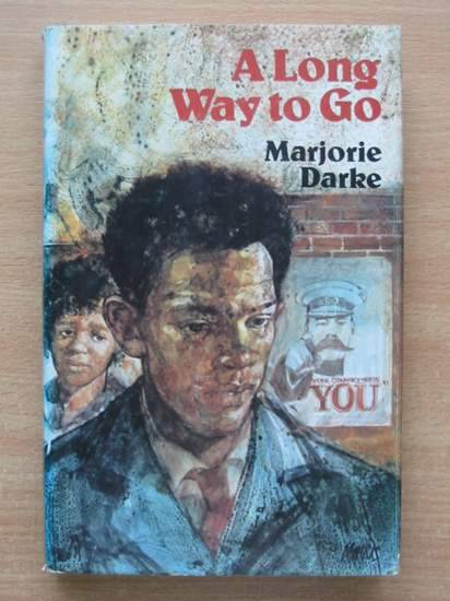 Photo of A LONG WAY TO GO written by Darke, Marjorie published by Kestrel Books (STOCK CODE: 425427)  for sale by Stella & Rose's Books