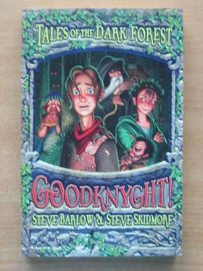 Photo of GOODKNYGHT! written by Barlow, Steve<br />Skidmore, Steve illustrated by Land, Fiona published by Collins Voyager (STOCK CODE: 426048)  for sale by Stella & Rose's Books