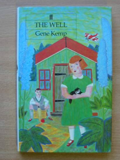 Photo of THE WELL written by Kemp, Gene illustrated by Fouracre, Chantal published by Faber & Faber (STOCK CODE: 426272)  for sale by Stella & Rose's Books
