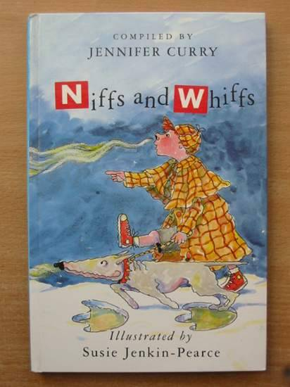 Photo of NIFFS AND WHIFFS written by Curry, Jennifer illustrated by Jenkin-Pearce, Susie published by The Bodley Head (STOCK CODE: 426363)  for sale by Stella & Rose's Books