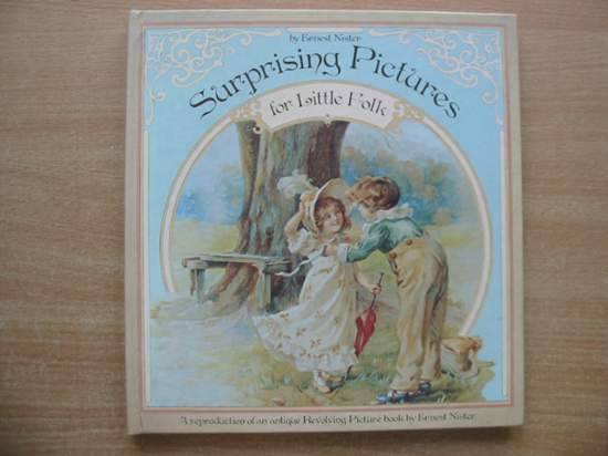 Photo of SURPRISING PICTURES FOR LITTLE FOLK published by William Collins Sons & Co. Ltd. (STOCK CODE: 430632)  for sale by Stella & Rose's Books