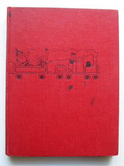 Photo of ENID BLYTON'S BOOK OF HER FAMOUS PLAY 'NODDY IN TOYLAND' written by Blyton, Enid illustrated by Beek,  published by Sampson Low (STOCK CODE: 440858)  for sale by Stella & Rose's Books