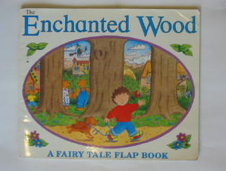 Photo of THE ENCHANTED WOOD written by Hawksley, Gerald illustrated by Hawksley, Gerald published by Treehouse (STOCK CODE: 444106)  for sale by Stella & Rose's Books