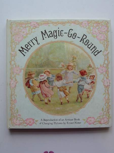Photo of MERRY MAGIC-G0-ROUND published by Collins (STOCK CODE: 444271)  for sale by Stella & Rose's Books