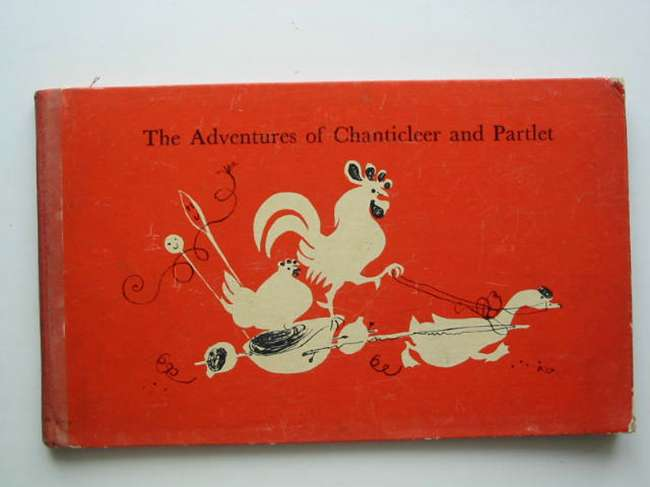 Photo of THE ADVENTURES OF CHANTICLEER AND PARTLET written by Grimm, Brothers illustrated by Fischer, Hans published by Cassell & Company Ltd (STOCK CODE: 448335)  for sale by Stella & Rose's Books