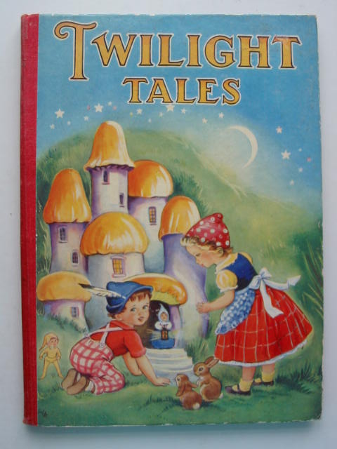 Photo of TWILIGHT TALES published by Birn Brothers Ltd. (STOCK CODE: 449311)  for sale by Stella & Rose's Books