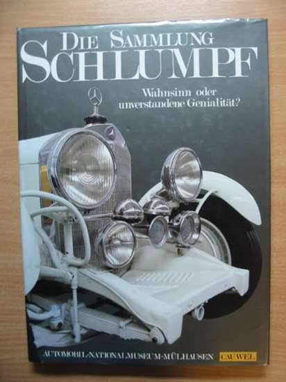 Photo of DIE SAMMLUNG SCHLUMPF published by Jean Cauwel (STOCK CODE: 485446)  for sale by Stella & Rose's Books