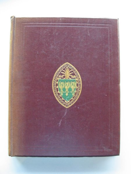 Photo of CALENDARS OF GWYNEDD OR CHRONOLOGICAL LISTS OF LORDS-LIEUTENANT, CUSTODES ROTULORUM, SHERIFFS AND KNIGHTS OF THE SHIRE FOR THE COUNTIES OF ANGLESEY, CAERNARVON AND MERIONETH written by Breese, Edward published by John Camden Hotten (STOCK CODE: 557491)  for sale by Stella & Rose's Books