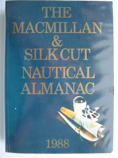 Photo of THE MACMILLAN AND SILK CUT YACHTSMAN'S HANDBOOK written by Hewitt, R.L.<br />Lees-Spalding, I.J. published by MacMillan (STOCK CODE: 559014)  for sale by Stella & Rose's Books