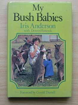 Photo of MY BUSH BABIES written by Anderson, Iris published by MacMillan (STOCK CODE: 560119)  for sale by Stella & Rose's Books