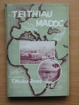 Photo of TEITHIAU MADOC written by Madoc-Jones, T. published by Hugh Evans (STOCK CODE: 562920)  for sale by Stella & Rose's Books