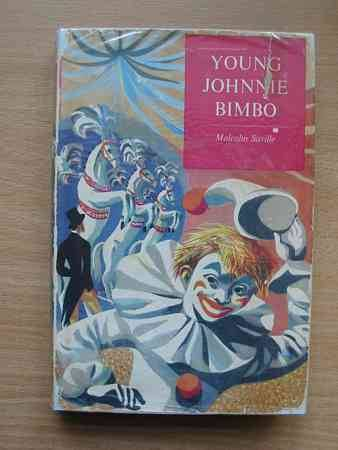 Photo of YOUNG JOHNNIE BIMBO written by Saville, Malcolm illustrated by Roberts, Lunt published by The Children's Book Club (STOCK CODE: 563988)  for sale by Stella & Rose's Books