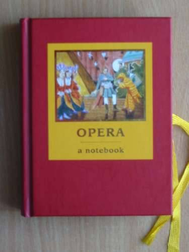 Photo of OPERA written by Sparey, Graham illustrated by Blann, Mark published by Museum Quilts (STOCK CODE: 568468)  for sale by Stella & Rose's Books
