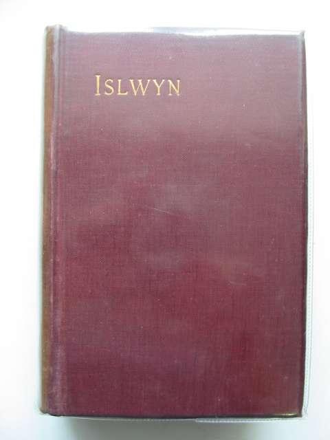 Photo of GWAITH BARDDONOL ISLWYN written by Islwyn, published by Hughes A'I Fab (STOCK CODE: 572746)  for sale by Stella & Rose's Books