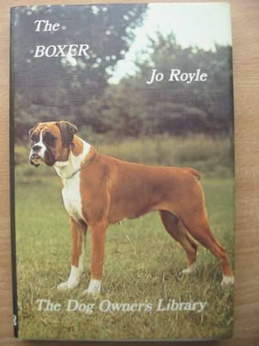 Photo of THE BOXER written by Royle, Jo published by K. & R. Books Ltd. (STOCK CODE: 573094)  for sale by Stella & Rose's Books