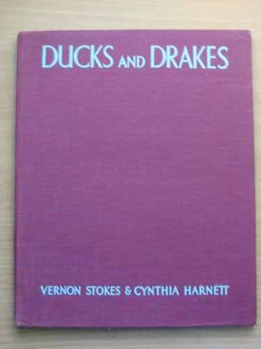 Photo of DUCKS AND DRAKES written by Stokes, Vernon<br />Harnett, Cynthia illustrated by Stokes, Vernon<br />Harnett, Cynthia published by Collins (STOCK CODE: 576183)  for sale by Stella & Rose's Books