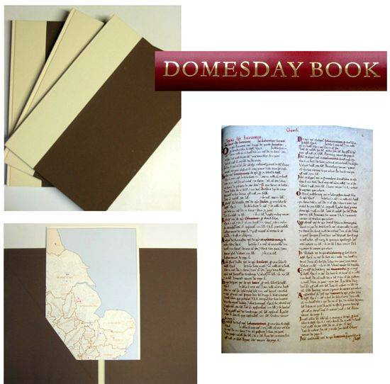 Photo of DOMESDAY BOOK KENT published by Alecto Historical Editions (STOCK CODE: 576374)  for sale by Stella & Rose's Books