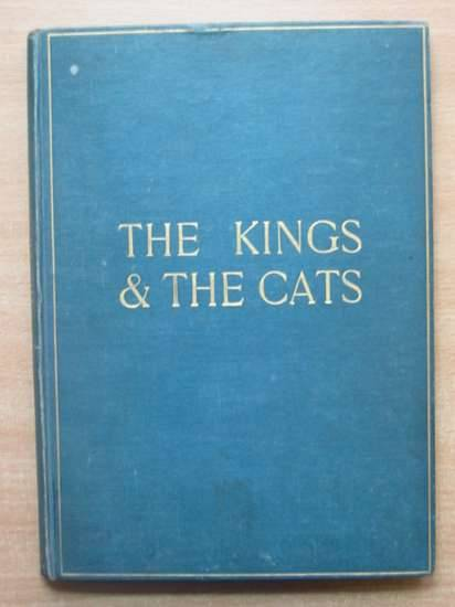 Photo of THE KINGS AND THE CATS written by Hannon, John illustrated by Wain, Louis published by Burns & Oates (STOCK CODE: 577484)  for sale by Stella & Rose's Books