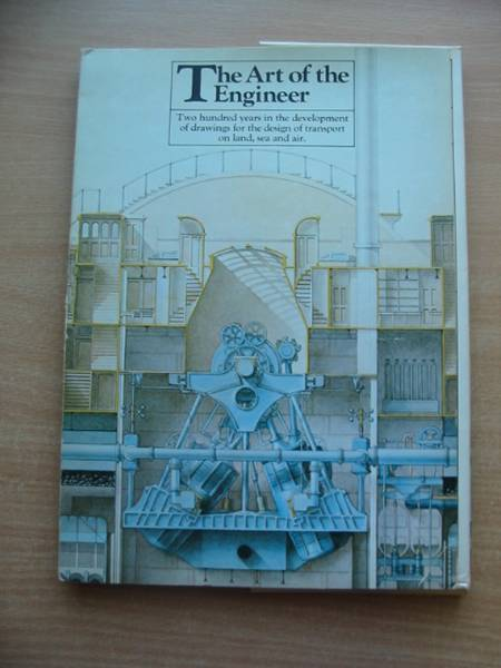Photo of THE ART OF THE ENGINEER published by Welsh Arts Council (STOCK CODE: 584579)  for sale by Stella & Rose's Books