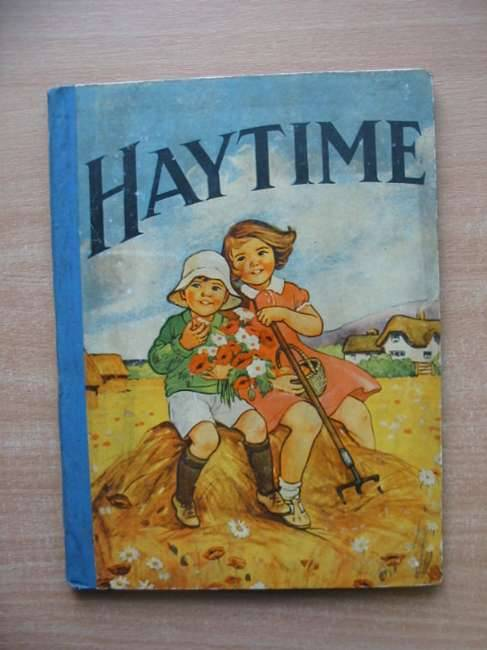 Photo of HAYTIME published by Renwick of Otley (STOCK CODE: 584949)  for sale by Stella & Rose's Books