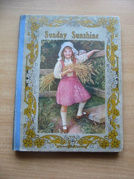 Photo of SUNDAY SUNSHINE published by John F. Shaw (STOCK CODE: 585287)  for sale by Stella & Rose's Books