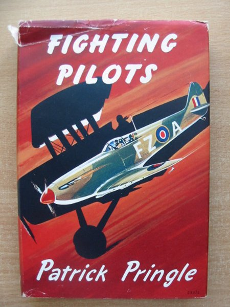 Photo of FIGHTING PILOTS written by Pringle, Patrick published by Evans Brothers Limited (STOCK CODE: 586570)  for sale by Stella & Rose's Books