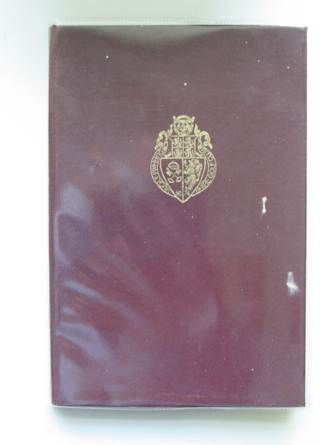 Photo of THE HISTORY OF SEATON CAREW GOLF CLUB 1874-1974 written by Hornby, D. published by Seaton Carew Golf Club (STOCK CODE: 587290)  for sale by Stella & Rose's Books