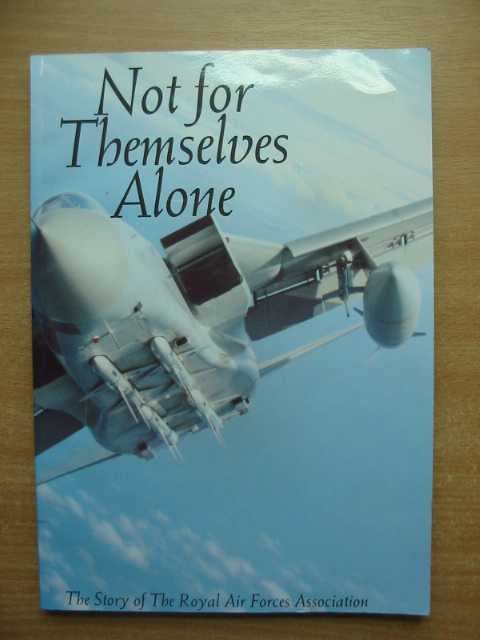 Photo of NOT FOR THEMSELVES ALONE written by Tomkins, Mark<br />White, Stanley published by Strategems Publishing Limited (STOCK CODE: 587900)  for sale by Stella & Rose's Books